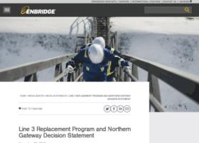 Northerngateway.ca thumbnail