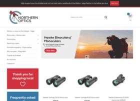 Northernoptics.co.uk thumbnail