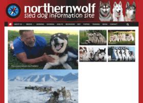 Northernwolf.co.uk thumbnail