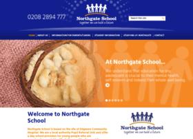 Northgateschool.net thumbnail