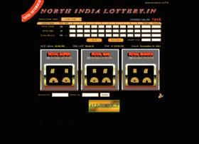 Northindialottery.in thumbnail