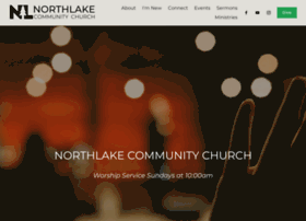 Northlakeonline.org thumbnail