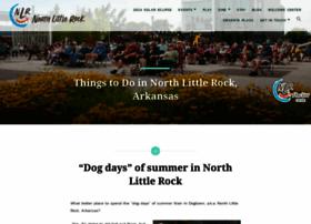 Northlittlerock.org thumbnail