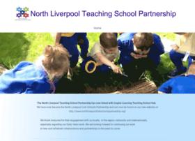 Northliverpoolteachingschool.org thumbnail