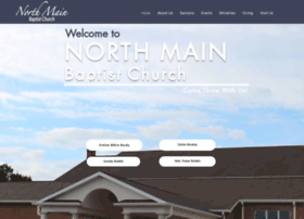 Northmain.church thumbnail