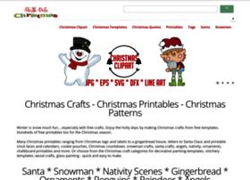 Northpolechristmas.com thumbnail