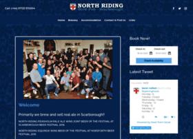 Northridinghotel.co.uk thumbnail