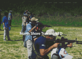Northshoretrainingltd.com thumbnail