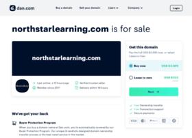 Northstarlearning.com thumbnail