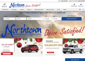 northtownusa com at wi northtown chevrolet buick gmc cadillac serving yankton and mitchell website informer informer technologies inc