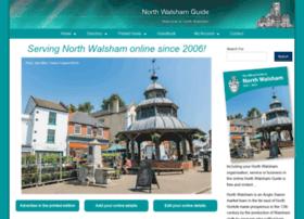 Northwalshamguide.co.uk thumbnail