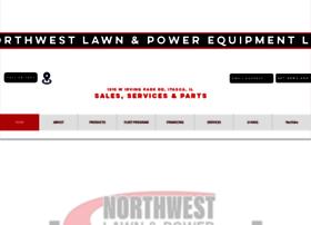 Northwestlawnandpower.net thumbnail