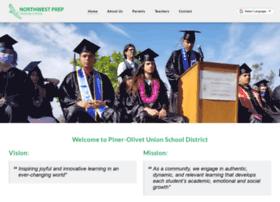 Northwestprep.org thumbnail