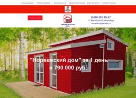 Norwdom.ru thumbnail