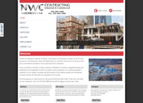 Norwincontracting.ca thumbnail
