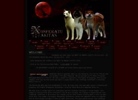 Nosferatuakitas.co.uk thumbnail
