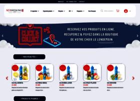 Nosmokingclub.fr thumbnail