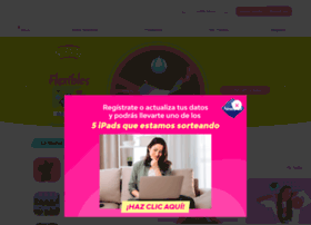 Nosotrasonline.com.pe thumbnail