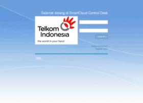 Nossa.telkom.co.id thumbnail