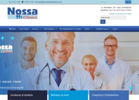 Nossaclinicauberlandia.com.br thumbnail