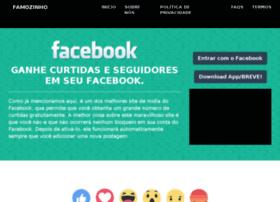 Nossofacevip.com.br thumbnail