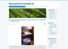 Nostatic.pl thumbnail