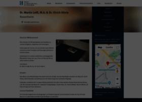 Notare-leiss-wartenburger.de thumbnail