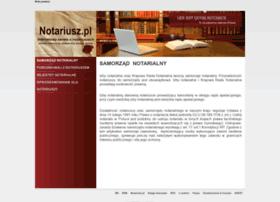 Notariat.info.pl thumbnail