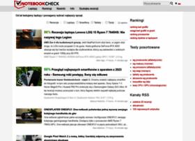 Notebookcheck.pl thumbnail