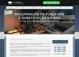Notebookgoias.com.br thumbnail