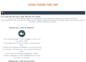 Notes-net.net thumbnail