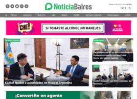 Noticiabaires.com.ar thumbnail