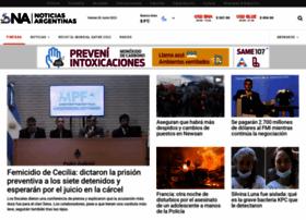 Noticiasargentinas.com.ar thumbnail
