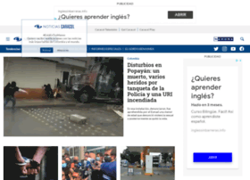 Noticiascaracol.com thumbnail