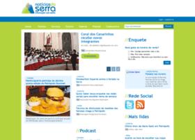 Noticiasdaserra.com.br thumbnail