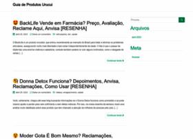 Noticiasdeurucui.com.br thumbnail