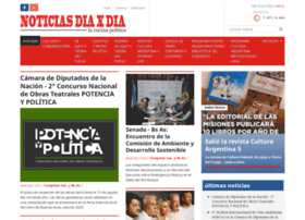Noticiasdiaxdia.com.ar thumbnail