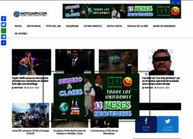 Noticiaspv.com thumbnail