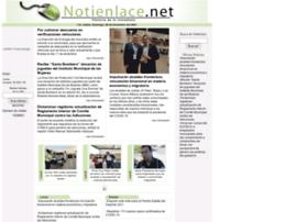 Notienlace.net thumbnail