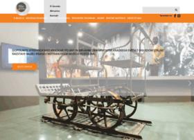 Notranjski-muzej.si thumbnail