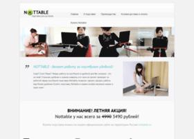 Nottable.ru thumbnail
