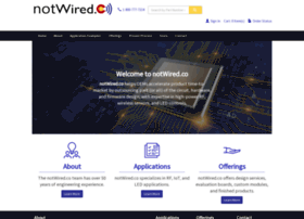 Notwired.co thumbnail
