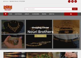 Nouribrothers.com thumbnail