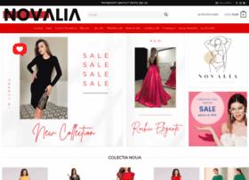 Nova-fashion.ro thumbnail