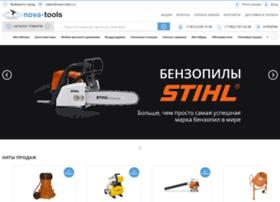 Nova-tools.ru thumbnail