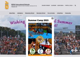 Nova.edu.mk thumbnail