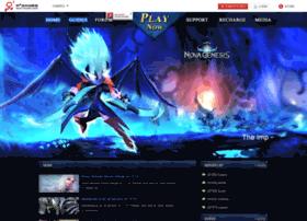 Nova.r2games.com thumbnail