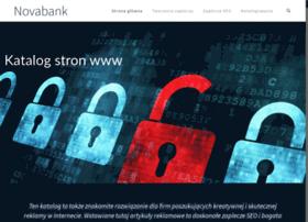 Novabank.pl thumbnail