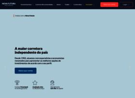 Novafutura.com.br thumbnail