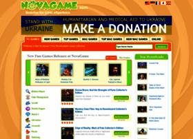 Novagame.com thumbnail